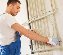 Commercial Plumber Services in North Tustin, CA